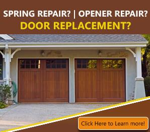 Garage Door Repair Queens Infographic