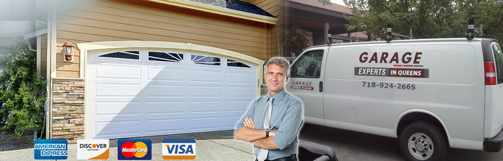 Garage Door Repair Queens, NY | 718-924-2665 | Broken Spring